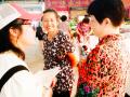 浙江工业大学食全食美暑期实践队  城乡农贸市场调研