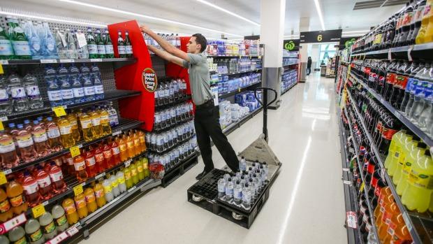 澳大利亚政府认为Woolworths超市压榨供应商