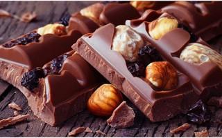 百乐嘉利宝首席执行官:年人均消费100克的中国巧克力市场商机仍在