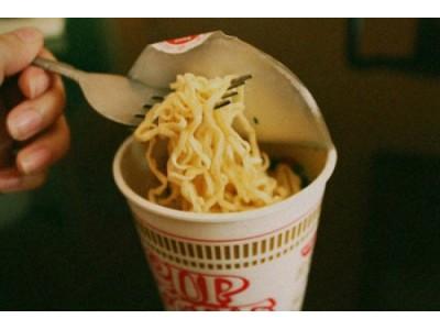 调查:日本人最大盐分摄取源为方便面 或影响健康