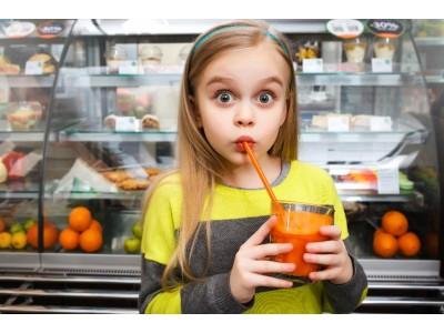 美国儿科学会:婴儿不满一周岁不宜饮果汁