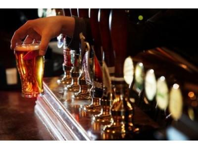 适度饮酒有益健康?会导致大脑老化迟钝