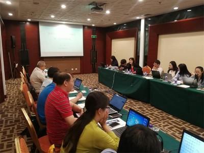 婴幼儿配方食品系列标准修订工作组第一次会议在北京召开
