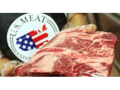 14年后美国牛肉要重来 但价格可能并没想的那么便宜!