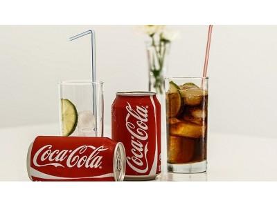 """可口可乐正在将""""无糖""""新配方推广到更多地区"""