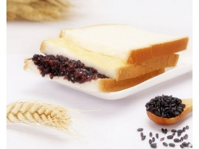 上海通报4批次食品不合格,天猫销售的紫米面包上黑榜