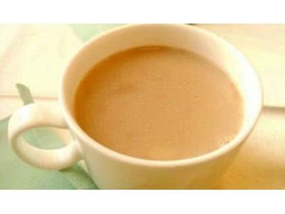 内蒙古曝光一款羊奶茶 卫生让人不放心