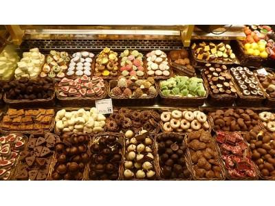 美国糖果业务已经难以给到雀巢多少甜头 现在它打算卖掉它们