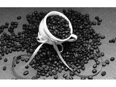 气候变化威胁咖啡产量