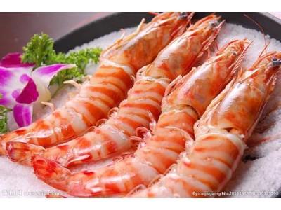 澳生虾进口即将解禁 史上最严进口检疫政策同步出台