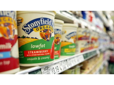 达能8.75亿美元将有机酸奶巨头卖给同胞Lactalis 伊利失之交臂