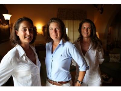 阿碧拉成为安东尼世家酒庄首位女性CEO