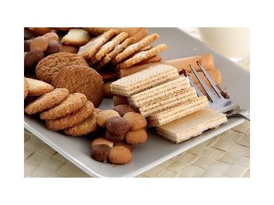 河南:膨化食品、饼干等5批次食品被下架召回