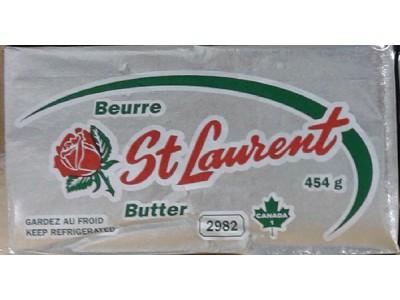 加拿大召回染李斯特菌的黄油