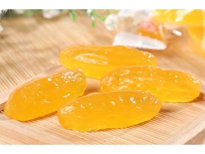 注意!这款水晶红薯二氧化硫残留量超标被北京食药监局通报