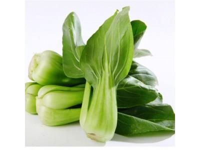广西:这2批次韭菜、上海青农药残留超标被下架