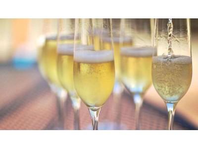 英国葡萄酒行业总营业额增至1.32亿英镑