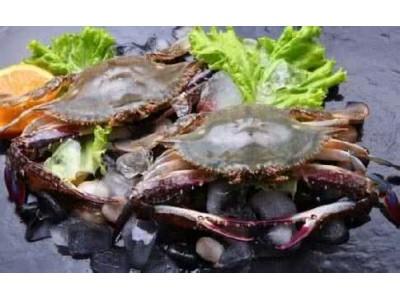上海抽检曝光4批次螃蟹镉超标