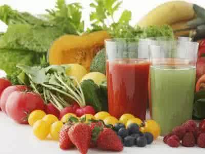国家食药监总局发布现榨果蔬汁的消费提示