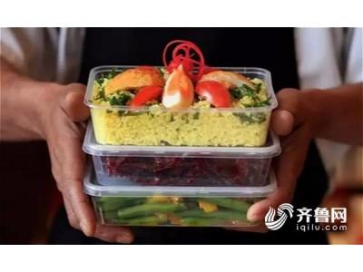 网络订餐别任性!济南食药监警示:这些高风险食品尽量别订