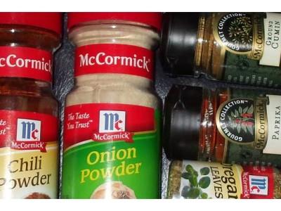 味好美42亿美元收购利洁时食品业务