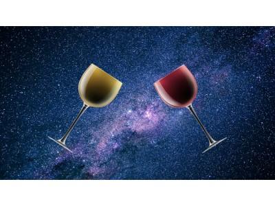 NASA科学家称,在太空酿酒或可以实现