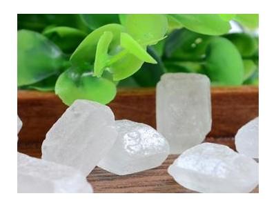 北京:冰糖检出两项不合格 生产企业被罚3万元
