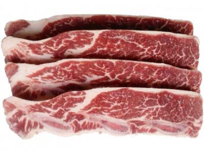 进口提醒|意大利出口至我国一批次冷冻猪肉兽药残留超标