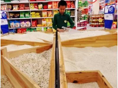 进口量全球第一,中国为什么还要出口大米?