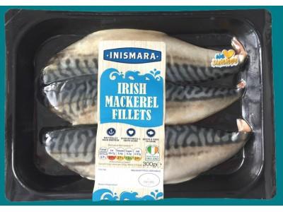 爱尔兰召回组胺超标的鲭鱼片