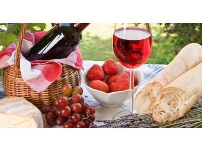 2017年6月10批次进口葡萄酒未予准入