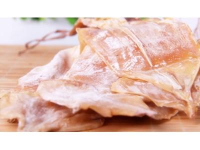 国家食药监总局通报:鱿鱼、海鱼干重金属超标,天猫有售