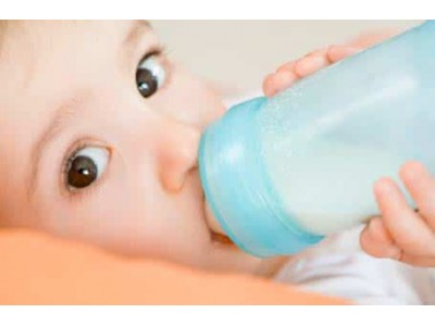 总局发布婴幼儿配方乳粉产品配方注册目录信息(2017年8月8日)