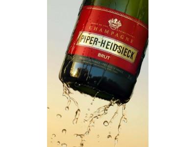白雪香槟将全面使用棕色酒瓶