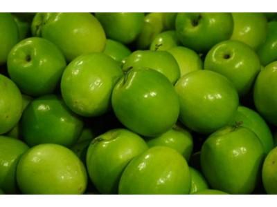 西澳州精品青苹果严重过剩 首批出口香港减缓损失