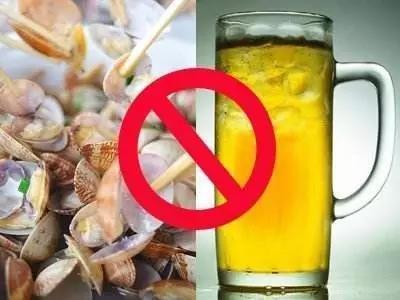 求证丨海鲜配啤酒导致痛风?是真的吗?