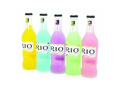 RIO加码预调酒基酒博市场