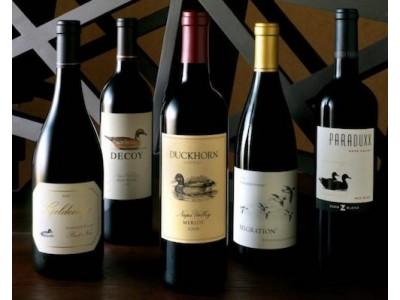 杜克·霍恩收购加州DRC:卡勒拉酒厂