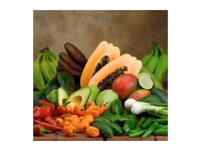 国家质检总局公布7月77批次不合格进口农产品