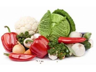 农业部:今年上半年农产品合格率达到97.6%
