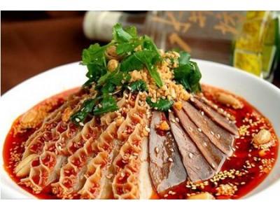夫妻肺片检出苯甲酸,天津抽检发现这2家餐馆菜品不合格
