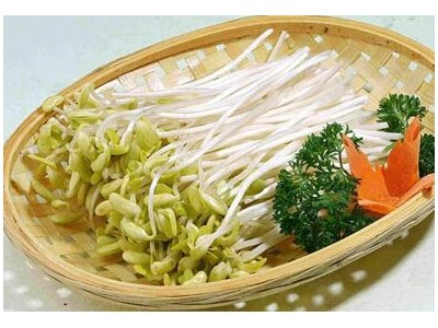 宁夏这批次绿豆芽检出亚硫酸盐超标,食用需谨慎!