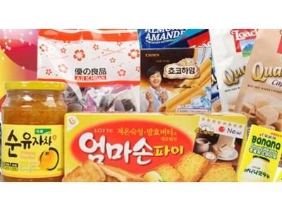 日本通报我国7批次食品不合格