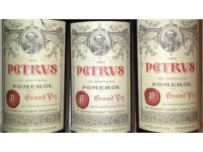 67瓶假酒666万:金融大亨起诉纳帕酒商卖假酒