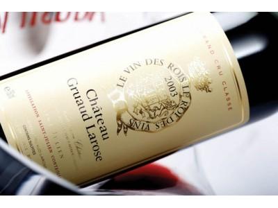 Liv-ex:金玫瑰成为波尔多表现最佳红葡萄酒