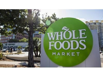 亚马逊收购全食交易下周一完成 整合第一步是先给全食畅销品降价