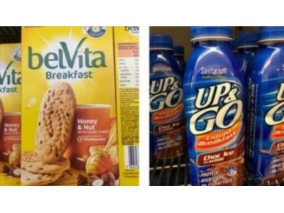 还在吃早餐饼干吗?研究指其又贵又高糖