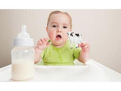 国家食药监总局发布婴幼儿配方乳粉产品配方注册目录信息(2017年9月5日)