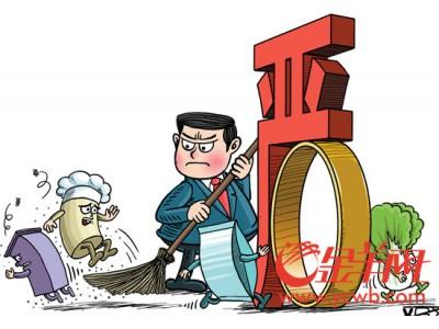 别迷信进口了! 前七个月广东检出342批次不合格进口食品
