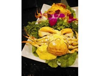 宁波一饭店一碗面卖730元 店主:其中黄油蟹价值650元